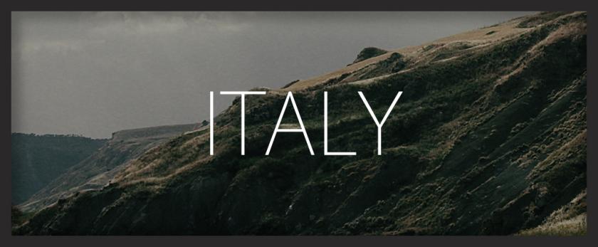 Italia_Banner